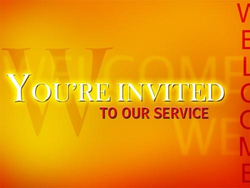 Warm Invite